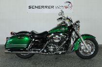 Acheter une moto Occasions KAWASAKI VN 1500 Classic Tourer (custom)