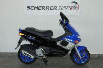 Motorrad kaufen Occasion GILERA Runner 125 SP (roller)