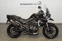 Motorrad kaufen Occasion TRIUMPH Tiger 800 XR (enduro)
