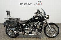 Motorrad kaufen Occasion TRIUMPH Thunderbird 1600 (custom)
