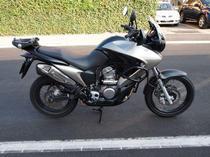 Motorrad Mieten & Roller Mieten HONDA XL 700 VA Transalp ABS (Enduro)