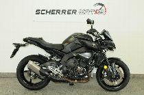 Motorrad kaufen Occasion YAMAHA MT 10 ABS (naked)