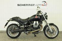 Motorrad kaufen Occasion MOTO GUZZI Bellagio 940 (touring)