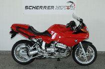 Motorrad kaufen Occasion BMW R 1100 S ABS (sport)