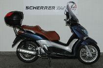 Töff kaufen YAMAHA VP 250 X-City Roller