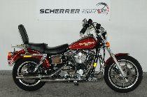 Töff kaufen HARLEY-DAVIDSON FXDS 1340 Dyna Low Rider Custom