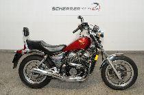 Töff kaufen HONDA VT 500 C Custom