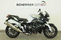 Töff kaufen BMW K 1200 R ABS Naked