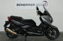 Motorrad kaufen Occasion YAMAHA YP 400 RA X-Max ABS (roller)