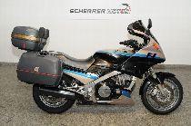 Motorrad kaufen Occasion YAMAHA FJ 1200 (touring)