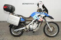 Motorrad kaufen Occasion BMW F 650 GS Dakar (enduro)