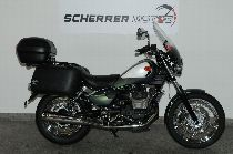 Buy motorbike Pre-owned MOTO GUZZI 750 Nevada Classic (touring)
