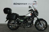 Motorrad kaufen Occasion MOTO GUZZI 750 Nevada Classic (touring)