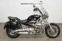 Motorrad kaufen Occasion BMW R 850 C (custom)