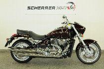 Motorrad kaufen Occasion SUZUKI M 1500 (custom)