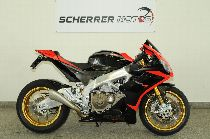 Töff kaufen APRILIA RSV 4 R APRC Factory Sport