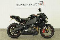 Motorrad kaufen Occasion BUELL 1125 CR (sport)