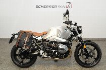 Motorrad kaufen Occasion BMW R nine T Scrambler (retro)
