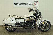 Motorrad kaufen Occasion MOTO GUZZI California 1400 (touring)