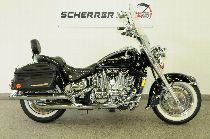 Motorrad kaufen Occasion YAMAHA XVZ 1300 A Royal Star (touring)