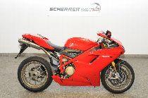 Motorrad kaufen Occasion DUCATI 1198 (sport)