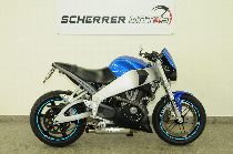 Motorrad kaufen Occasion BUELL XB9SX 1000 Lightning CityX (naked)