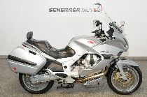 Motorrad kaufen Occasion MOTO GUZZI Norge 1200 (touring)