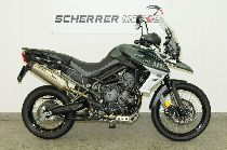 Töff kaufen TRIUMPH Tiger 800 XCA Enduro