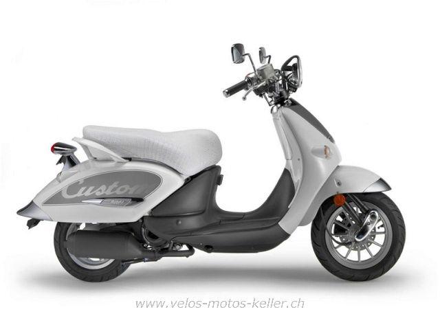 Motorrad kaufen APRILIA Mojito 50 Neufahrzeug