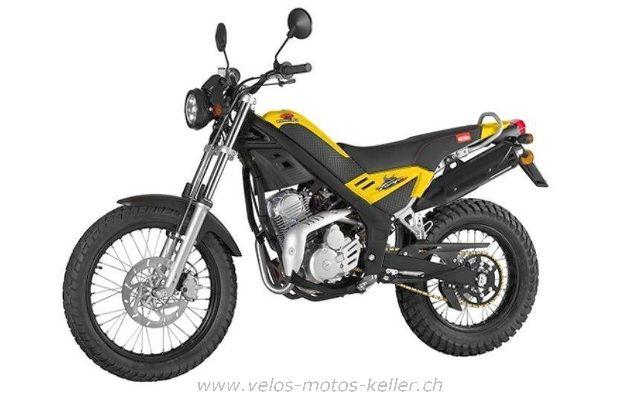 Acheter une moto RIEJU Tango 125 neuve