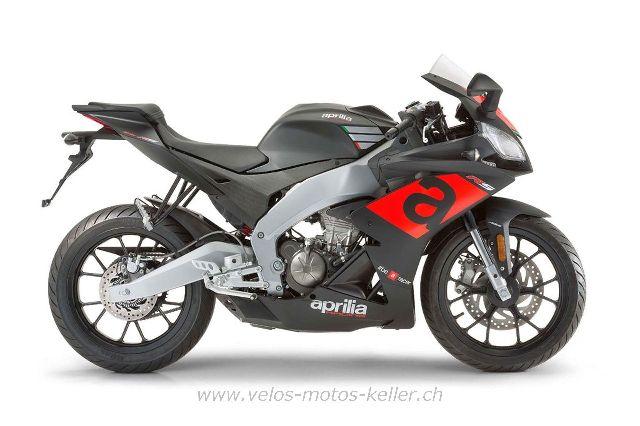 Motorrad kaufen APRILIA RS 125 Neufahrzeug