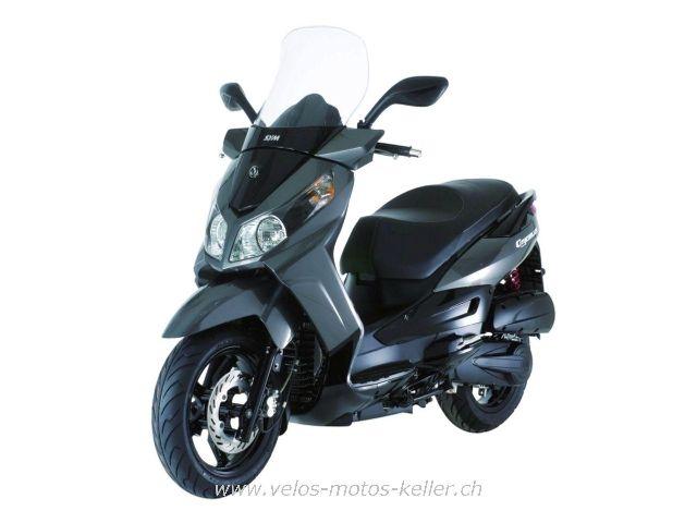 Motorrad kaufen SYM Citycom 300i Neufahrzeug