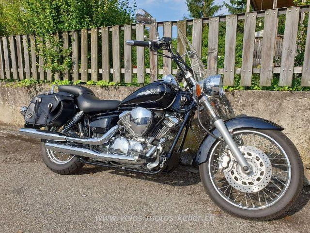 Motorrad kaufen YAMAHA XVS 125 Drag Star Occasion