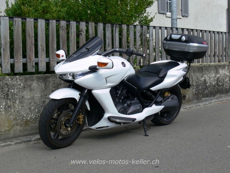 motorrad occasion kaufen honda nsa 700 a dn 01 abs velos motos keller amriswil. Black Bedroom Furniture Sets. Home Design Ideas