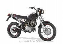 Motorrad kaufen Neufahrzeug RIEJU Tango 125 (retro)