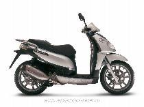 Motorrad kaufen Neufahrzeug PIAGGIO Carnaby 200 (roller)