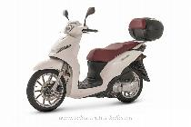Motorrad kaufen Neufahrzeug PEUGEOT Belville 125 (roller)