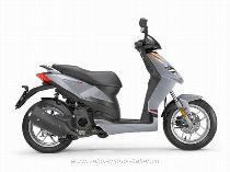 Motorrad kaufen Neufahrzeug APRILIA Sport City 125 One (roller)