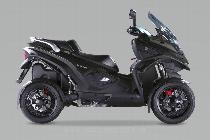 Motorrad kaufen Neufahrzeug QUADRO 4 (roller)