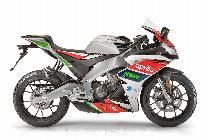 Motorrad kaufen Neufahrzeug APRILIA RS 125 (sport)