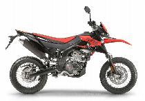 Acheter une moto neuve APRILIA SX 125 (enduro)
