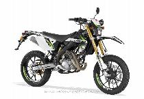 Buy motorbike New vehicle/bike RIEJU MRT 50 (enduro)