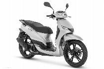 Buy motorbike New vehicle/bike PEUGEOT Tweet 125 (scooter)