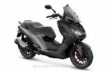 Buy motorbike New vehicle/bike PEUGEOT Pulsion 125 (scooter)
