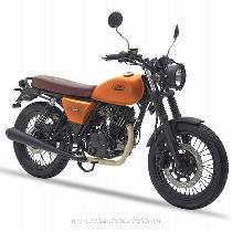 Motorrad kaufen Neufahrzeug MASH New Seventy 125 (retro)