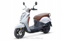Motorrad kaufen Neufahrzeug SYM Mio 115 (roller)