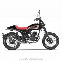 Motorrad kaufen Neufahrzeug MASH Dirt Track 50 (retro)
