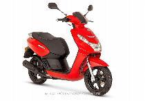 Aquista moto Veicoli nuovi PEUGEOT Kisbee 50 (scooter)