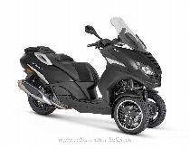 Aquista moto Veicoli nuovi PEUGEOT Metropolis 400 (scooter)