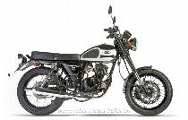 Motorrad kaufen Neufahrzeug MASH Seventy Five 125 Classic (retro)